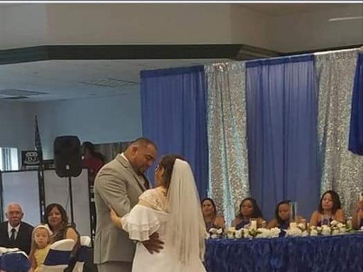 Tmx Melissas Wedding 51 1074175 1567777451 Mount Pocono, PA wedding planner
