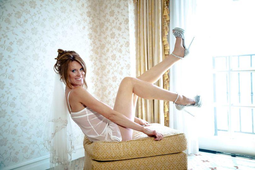 Bridal boudoir photoshoot - Peardon Carrillo Photography