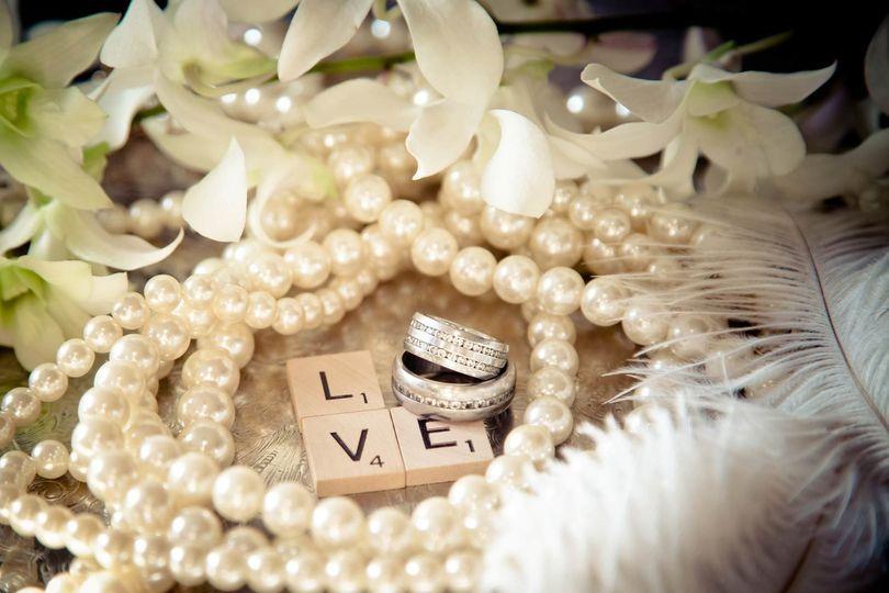 Pearls - Peardon Carrillo Photography