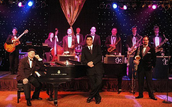 Jerry Costanzo Orchestra