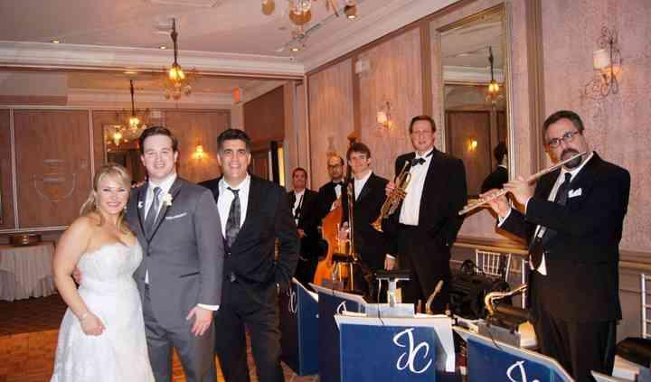 Jerry Costanzo Jazz & Swing
