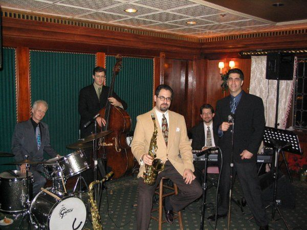 Tmx 1295453814219 JerryCostanzoQuartet Glen Cove wedding band