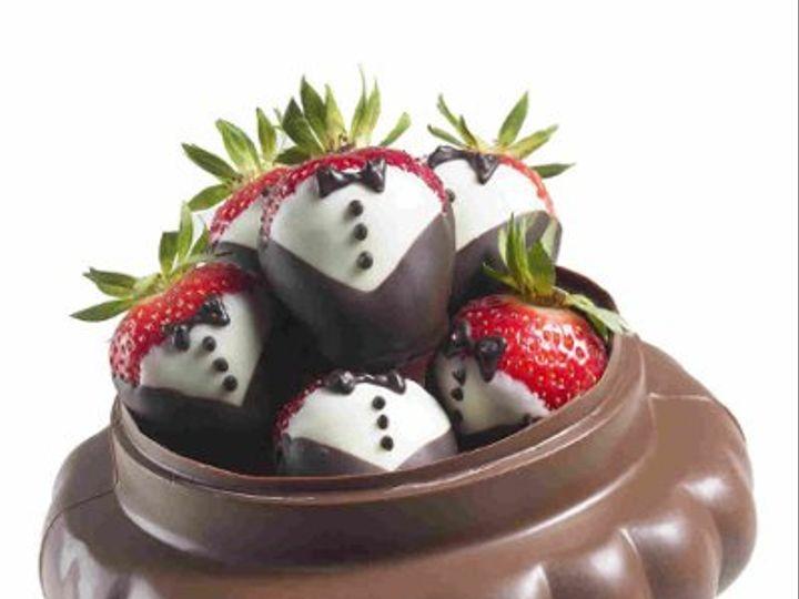 Tmx 1295902202943 Strawberry2 Northville wedding favor