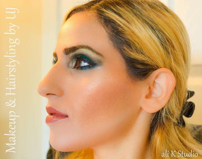 makeupbyuj zara 1