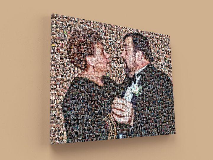 Tmx Cote 20x16 Canvas Wall 75 51 1815175 160033936495371 Hooksett, NH wedding favor