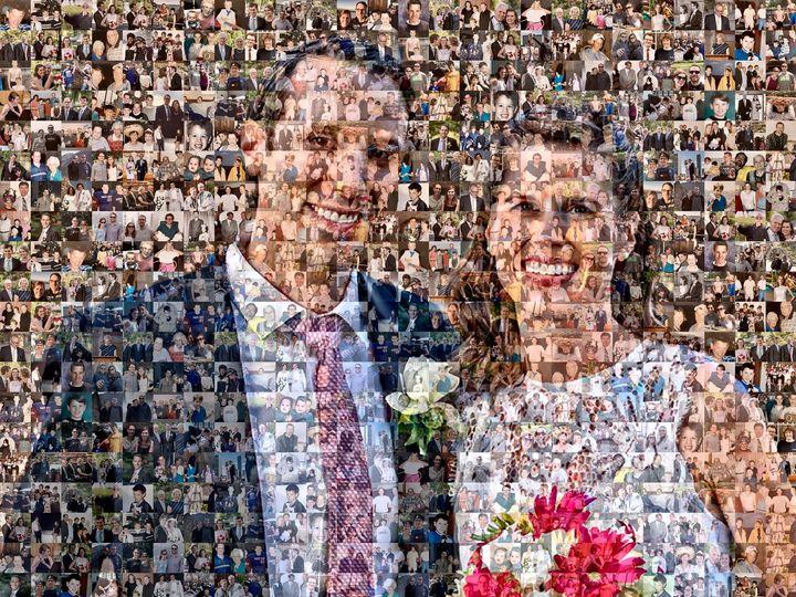Tmx Janice 20x16 Framed 51 1815175 162500633561690 Hooksett, NH wedding favor