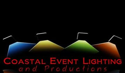 Coastal Event Lighting And Productions