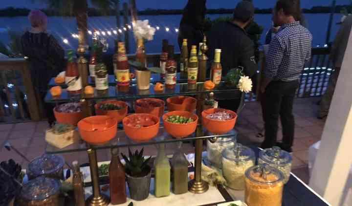 Port Aransas Beach Weddings & Catering