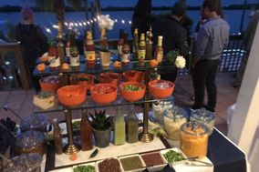 Port Aransas Beach Weddings & Catering