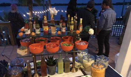 Port Aransas Beach Weddings & Catering 1