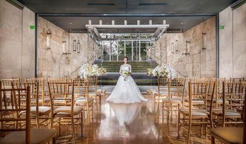 nasher sculpture center dallas wedding venue 001