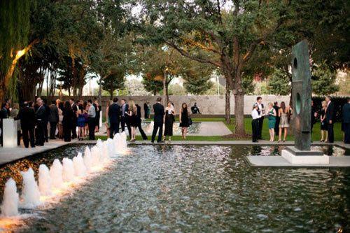 nasher sculpture center dallas wedding venue 004