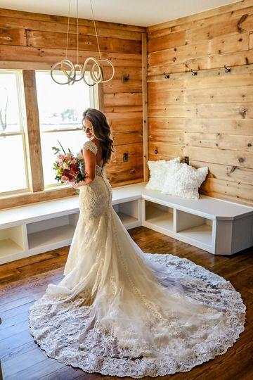 Magnificent View Bridal Suite
