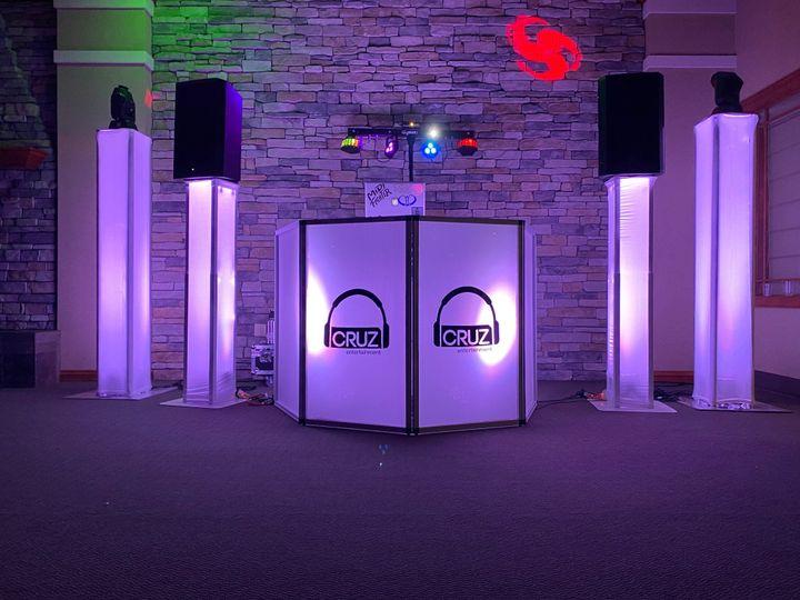 Tmx New Dj Booth 51 1896175 159301506080650 Sparks, NV wedding dj