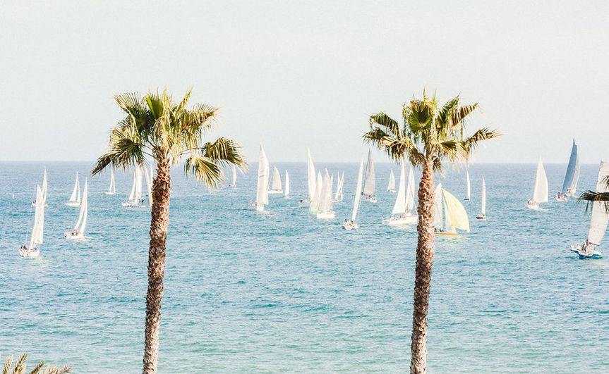 Santa Barbara Maritime Museum | Rewind Photography