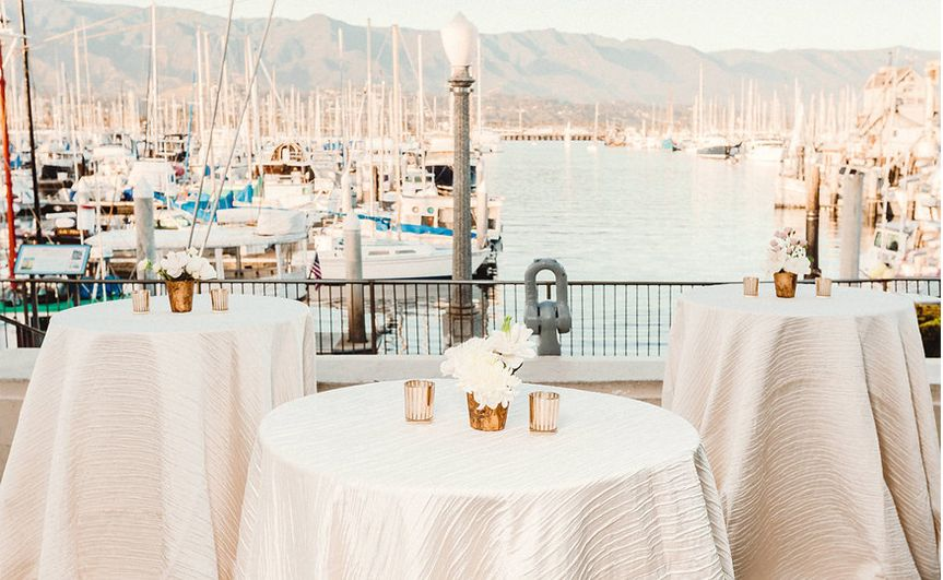 Cocktail tables | Rewind Photography