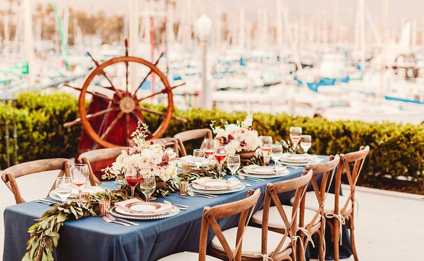 Nautical theme | Rewind Photography