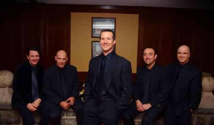 Phil Engel Band