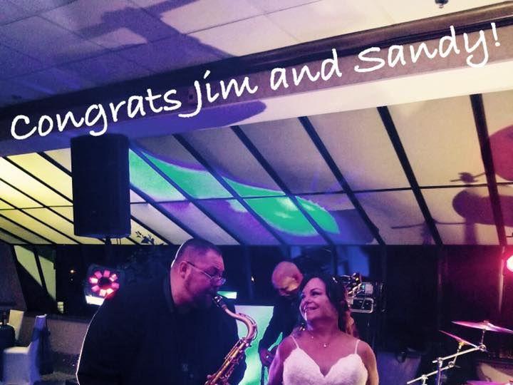 Tmx Wedding 1 51 1028175 Freehold, New Jersey wedding band