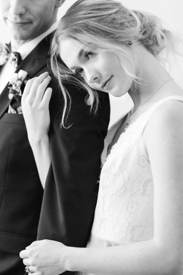 Stephen + Melissa Photography