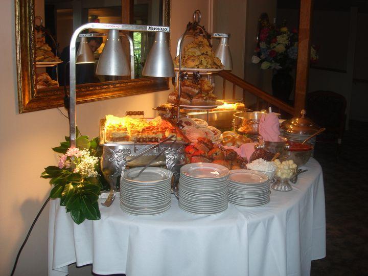 Tmx 1445642792251 Rm Xmas 033 Eugene, OR wedding catering