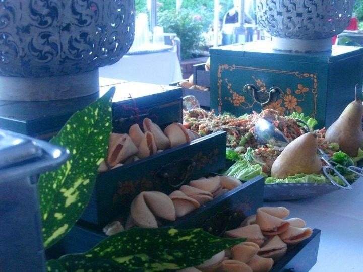 Tmx 1445642924779 Dsc04634 Eugene, OR wedding catering