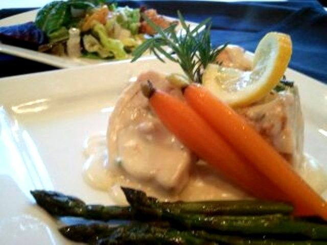 Tmx 1445643343436 Stuffed Chicken Eugene, OR wedding catering