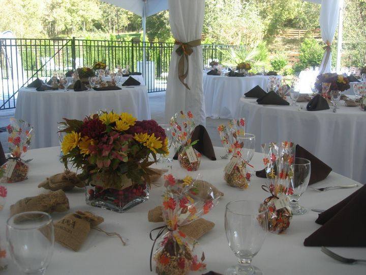 Tmx 1445643500629 Burch  Rivers Edge 2013 Eugene, OR wedding catering