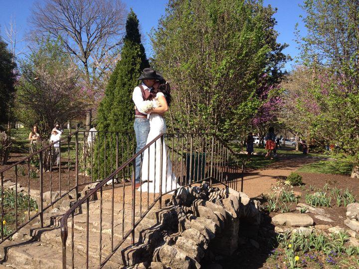 Nashville Wedding Officiant