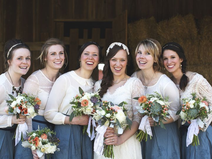 Tmx 1429675971929 Clark017237133 Bucyrus wedding florist
