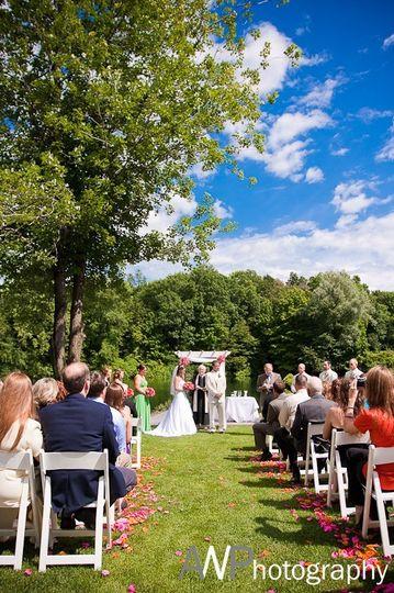 s lake ceremony
