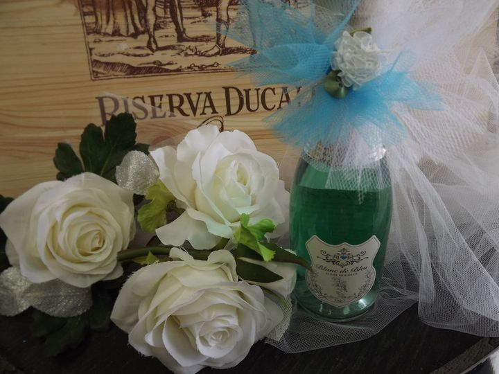 Tmx 1465835674338 Bevmax 1 Franklin Square wedding favor