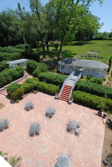 Blue Ridge Patio and Gardens