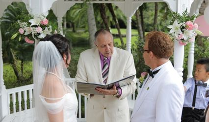 Tropical Weddings FL