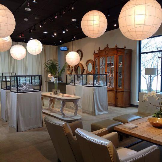 McCaskill & Company's Bridal Design Gallery