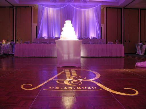 Tmx Monogram Uplighting 51 532275 161583540321425 Harrisburg wedding dj