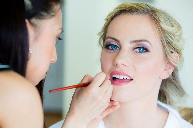 Transcendent Makeup