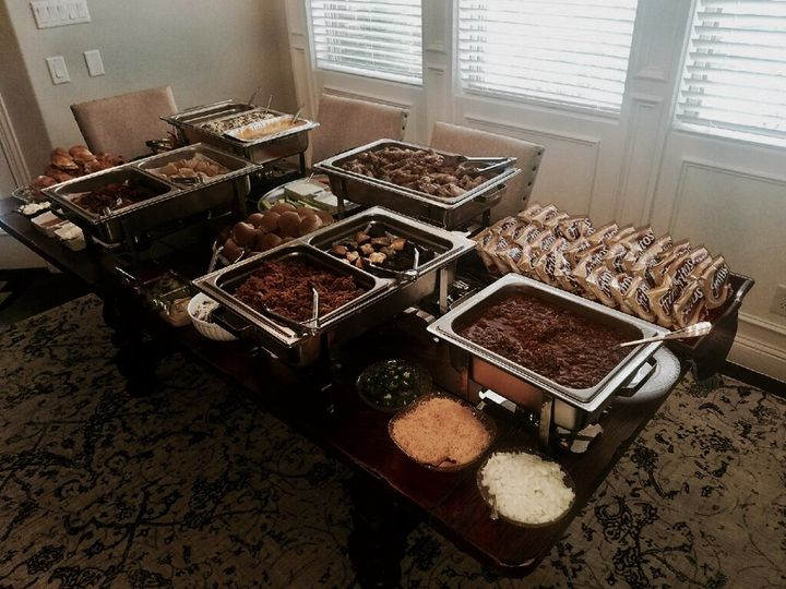 Tmx 1508287360133 Fullsizeoutput3d05 Fort Worth, TX wedding catering
