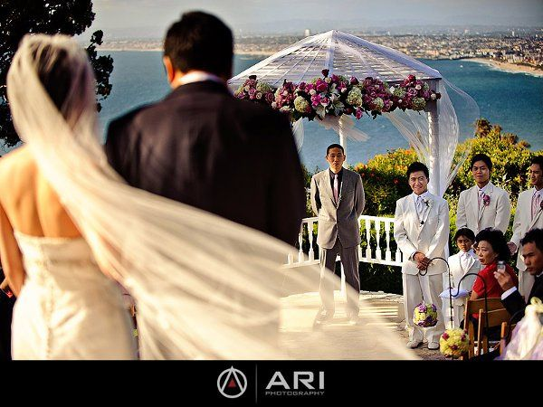 San Luis Obispo & Santa Barbara Weddings