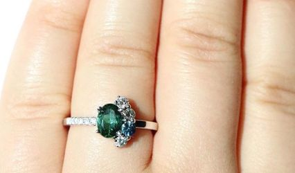 Engagement Rings by Irina 1