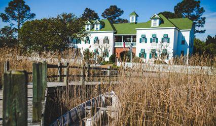 The Roanoke Island Inn 1