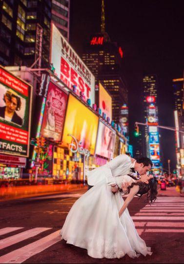 Suzanne Delawar Bride Groom NY