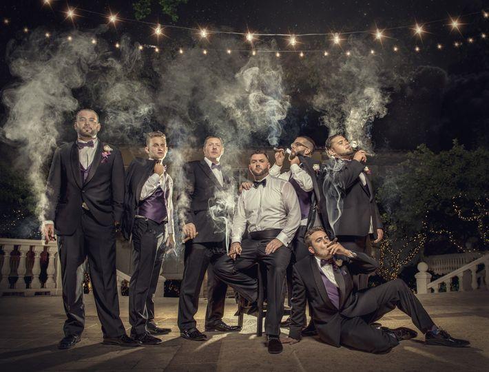 Suzanne delawar groomsmen