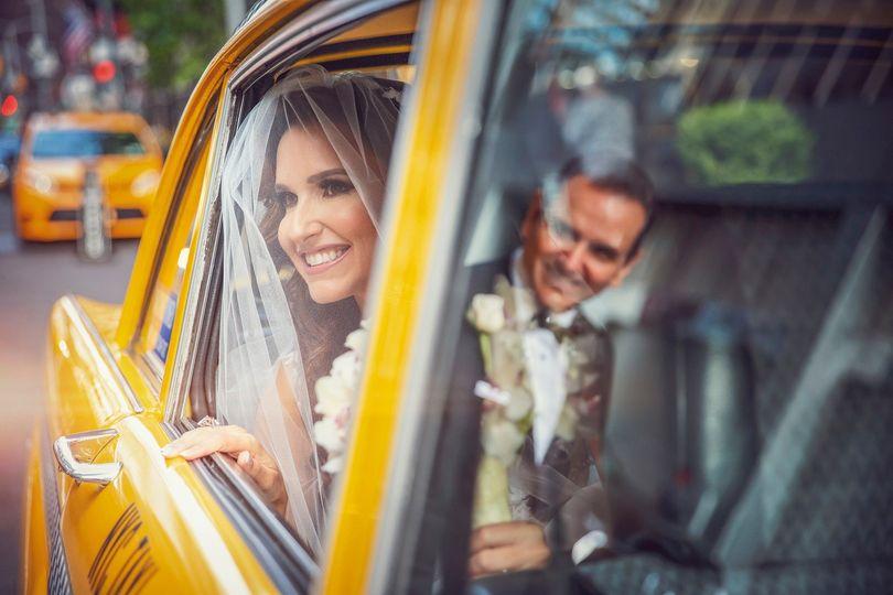 Suzanne Delawar Bride Groom