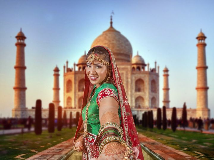 Tmx 1498329842388 Indian 18 Miami, FL wedding photography