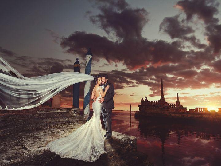 Tmx Creative Wedding Photos Vizcaya Miami Fl  51 963275 158629748367007 Miami, FL wedding photography