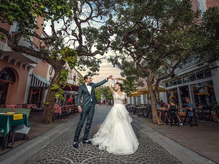Tmx Creative Wedding Poses For Couples Miami Fl 4 51 963275 158629748359411 Miami, FL wedding photography