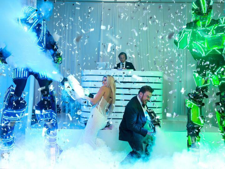 Tmx Wedding Reception Photos St Regis Miami 51 963275 158629748817186 Miami, FL wedding photography