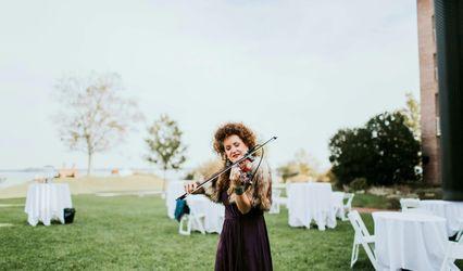 Elegance by Violin