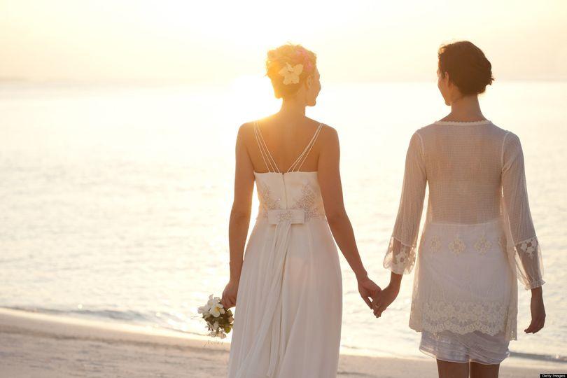 o gay wedding facebook